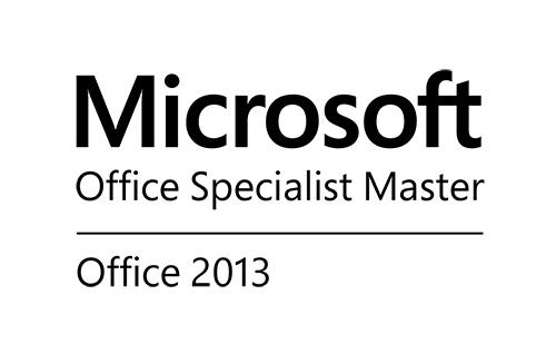 Office specialist master