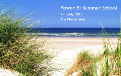 Power BI Summer School